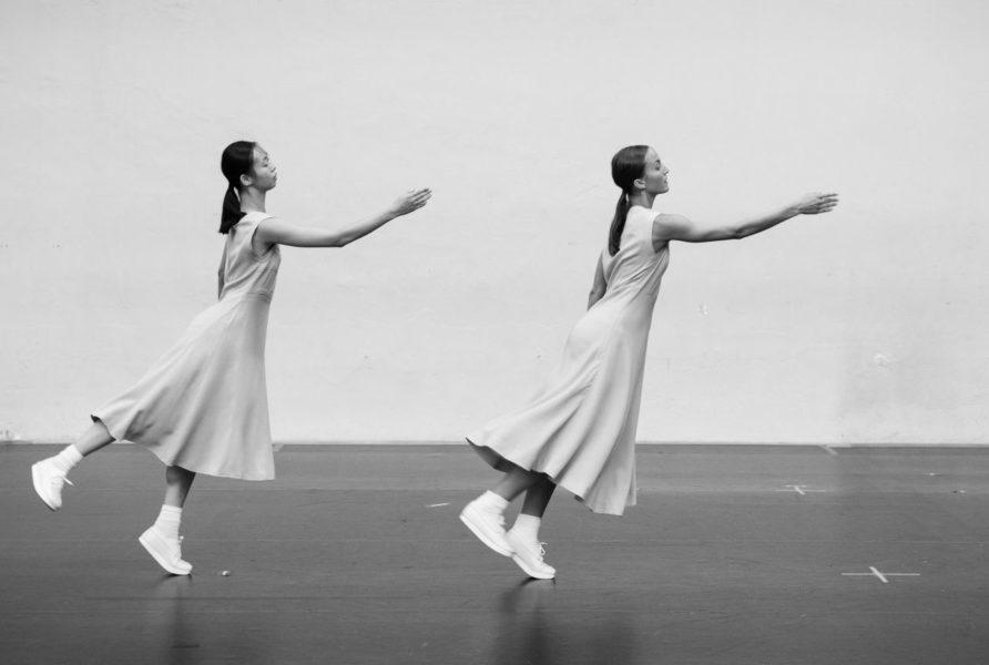 Rosas Fase Four Movements To The Music Of Steve Reich C Anne Van Aerschot Fase2018 C Anne Van Aerschot1Jpg